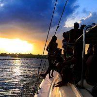 boat charter Tulum
