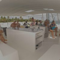 private boat charter Tulum